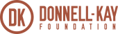 donnell kay foundation logo
