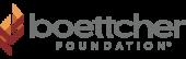 boettcher foundation logo