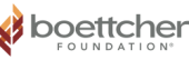 boettcher foundation logo