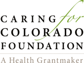 caring for colorado foundation logo