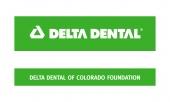 delta dental of colorado foundation logo