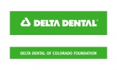 delta dental of colorado foundation logo