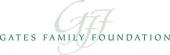 gates family foundation logo